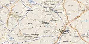 LRBA Map